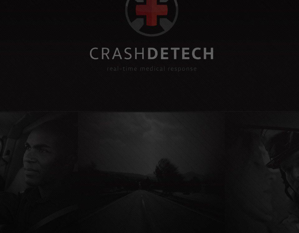 CrashDetech Brand Guidelines