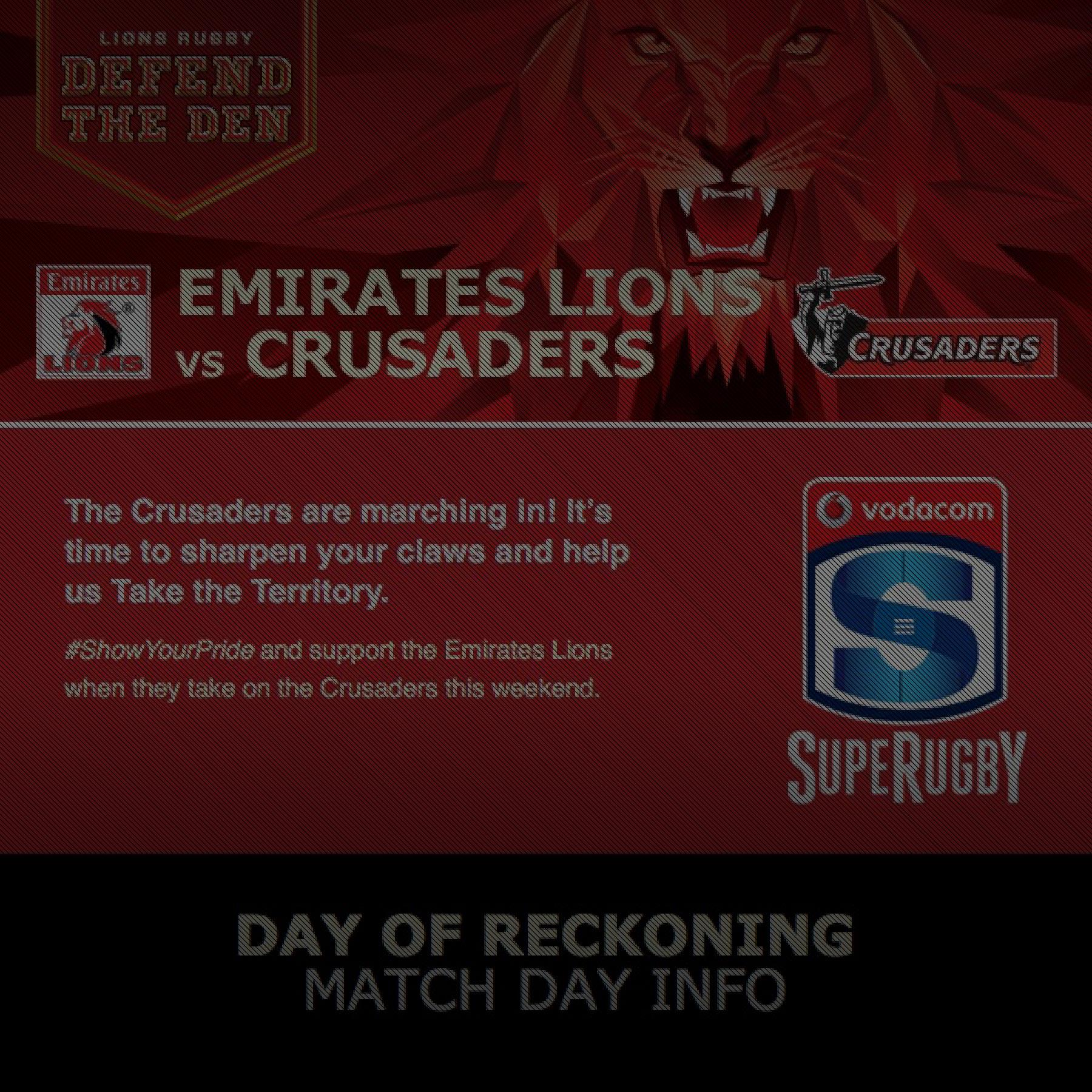 Lions E-Newsletter