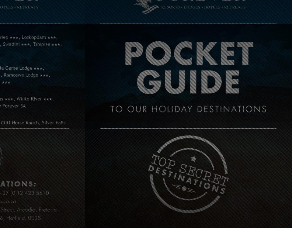 Forever Resorts Pocket Guide