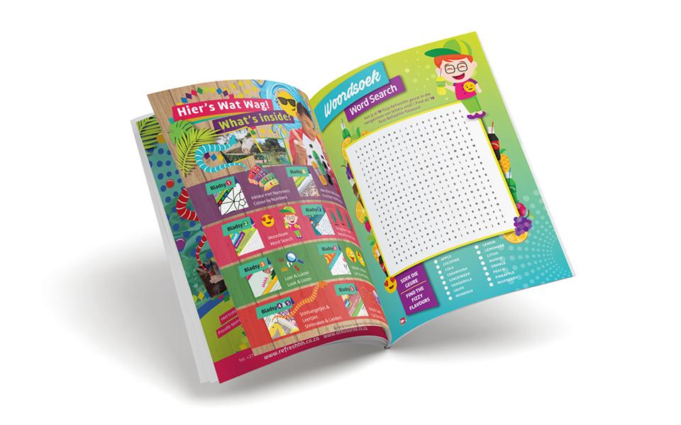 Activity Book3